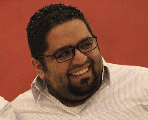 عبد الرحمن الزميلي