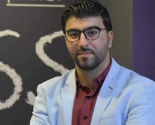 محمد تملّي