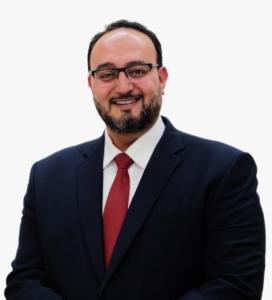 الدكتور يزن عبده